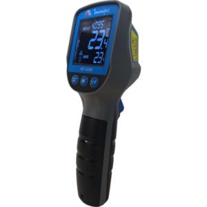 Termômetro Infravermelho MT-320B Minipa