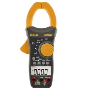 Alicate Amperímetro Digital HA-3610 Hikari