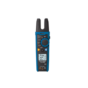 Alicate Amperímetro Tipo Fork HDF100 Minipa